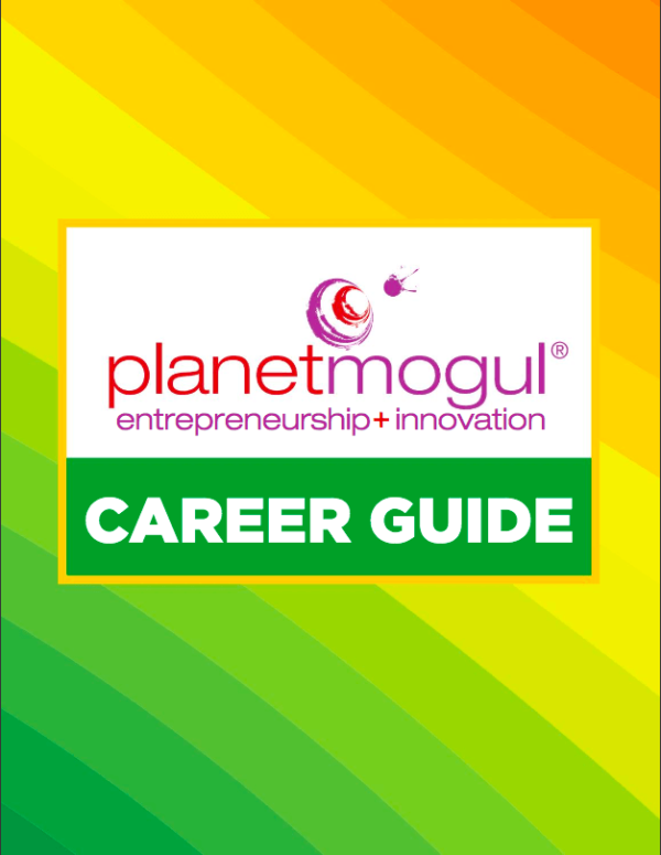Career Guide Cover Image