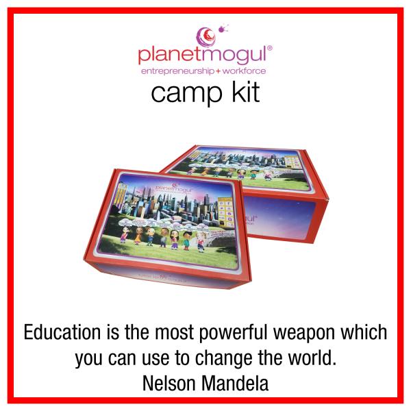 Moguls-in-Training Camp Kit
