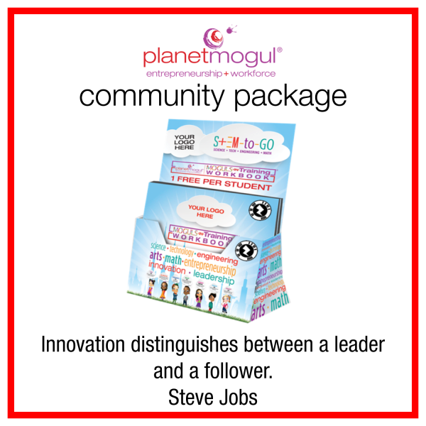 Moguls-in-Training Community Package