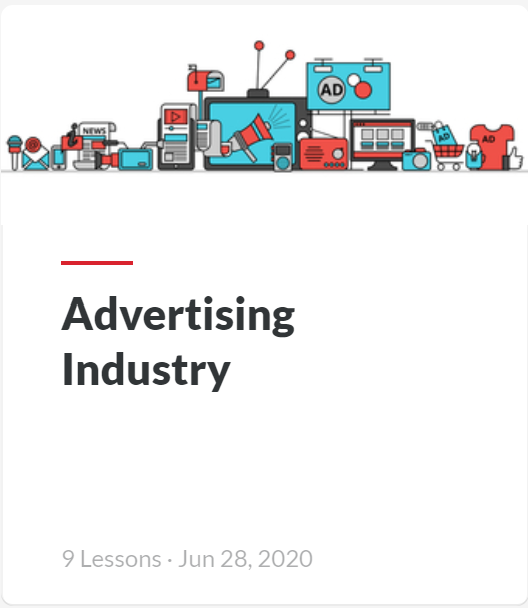 Mogul Academy 01 - Advertising Industry