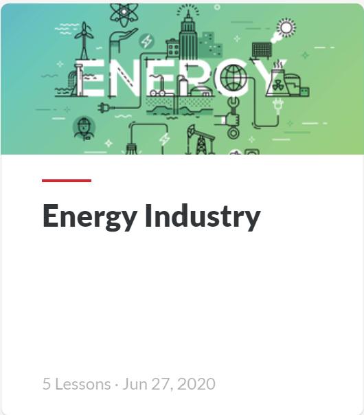 Mogul Academy 06 - Energy Industry