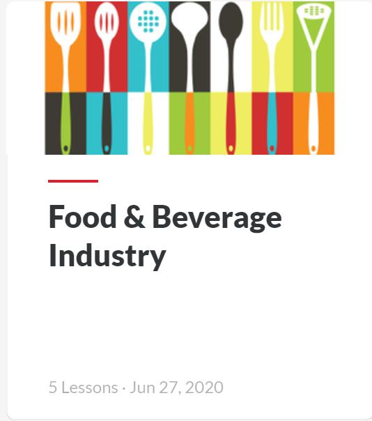 Mogul Academy 12 - Restaurant Industry