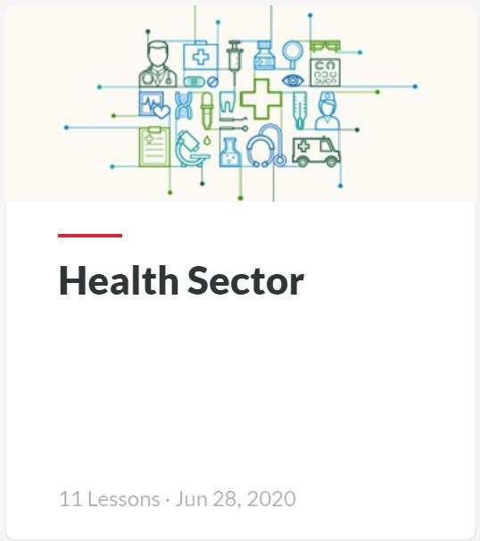 Mogul Academy 07 - Health Industry