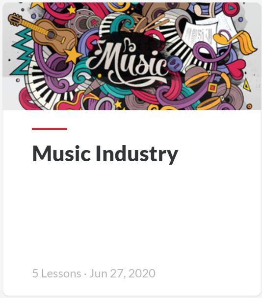 Mogul Academy 10 - Music Industry
