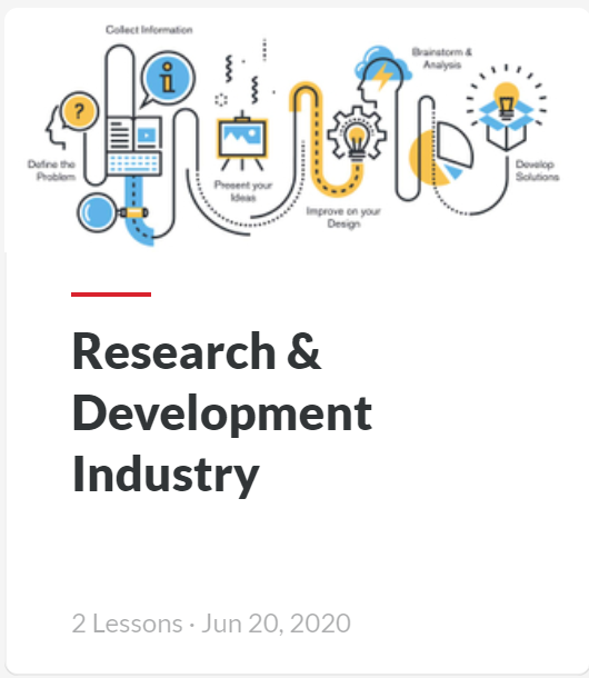 Mogul Academy 11 - Research & Development Industry