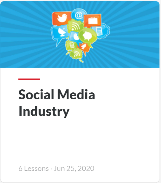 Mogul Academy 14 - Social Media Industry