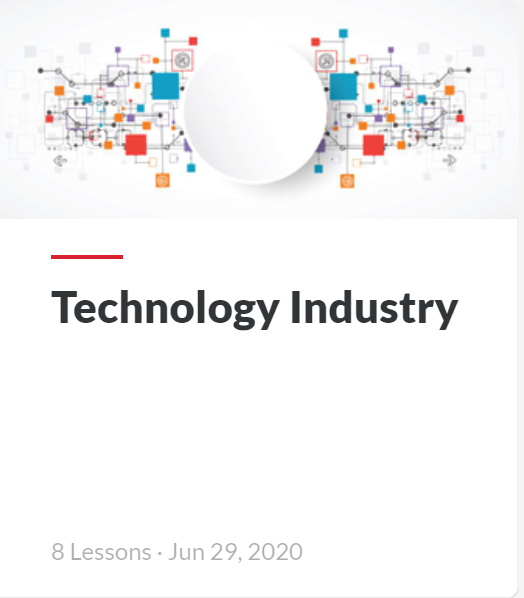 Mogul Academy 16 - Technology Industry