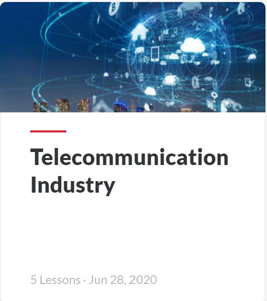 Mogul Academy 17 - Teleco Industry