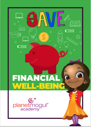 Link to the Financial Well Being Mini Workbook