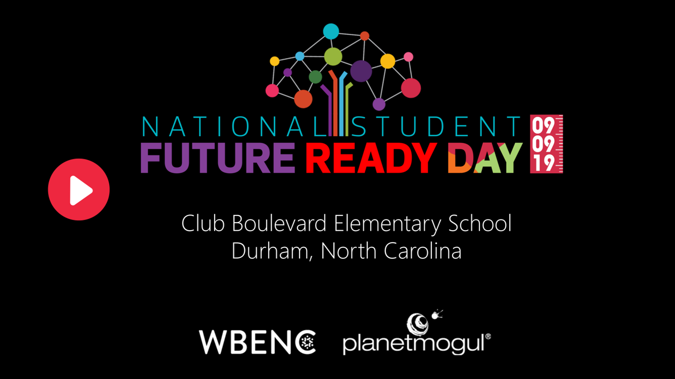 Click here to see National Student Future Ready Day