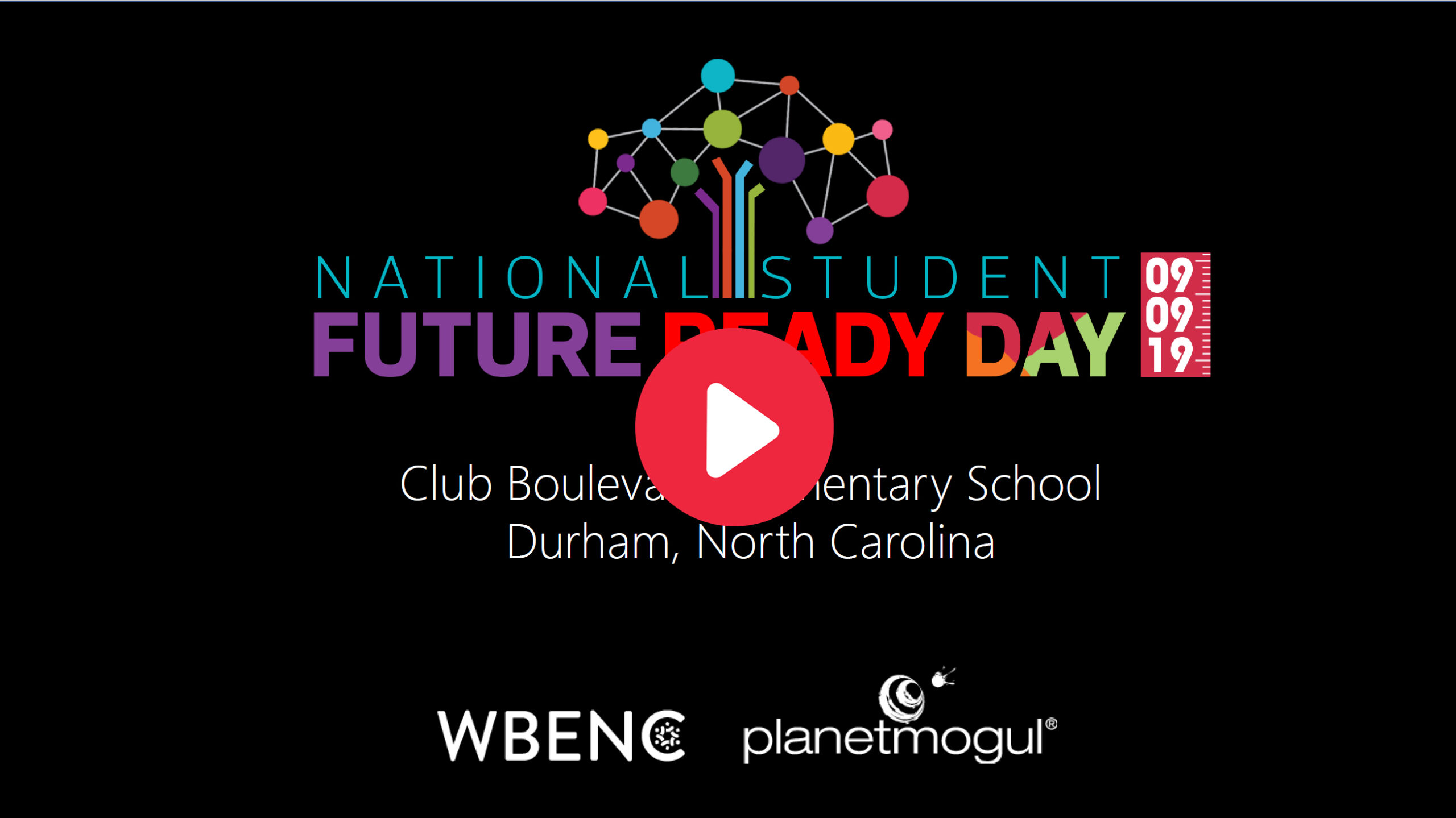 National Student Future Ready Day