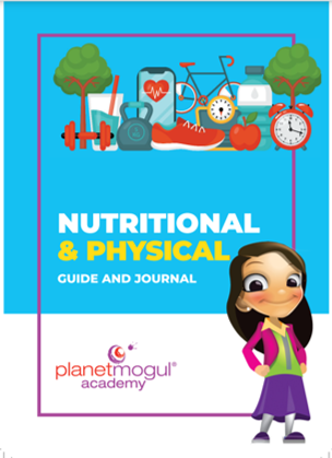 Link to the Nutritional & Physical Mini Workbook