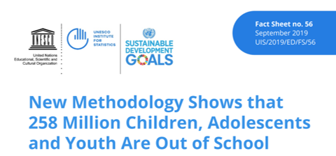 New Methodology Shows that 258 Million Children...