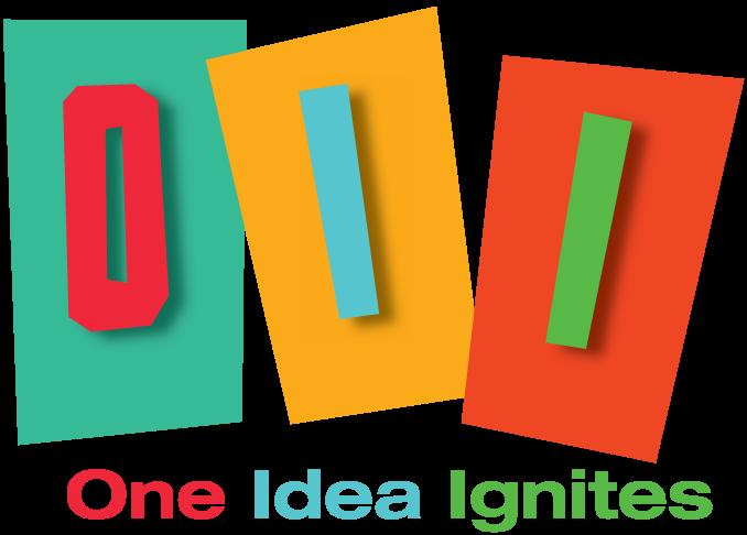One Idea Ignites Logo