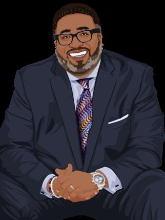 Farad Ali - CEO