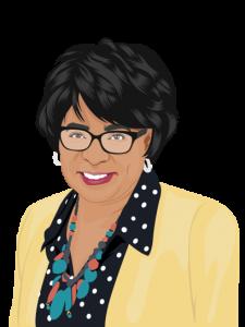 Terri Quinton - Vice President